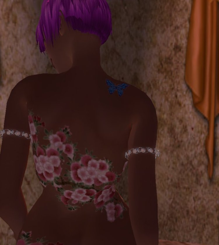 Armbands from the Moonstone set, Eclectica Jewelley by Tiffy Vella