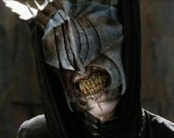 "The Mouth of Sauron (from ""Return of the King"" extended)"