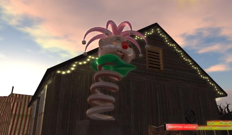Rezzable's Carnival of Doom