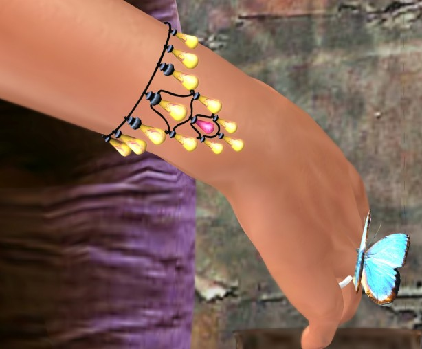 eclectica bracelet