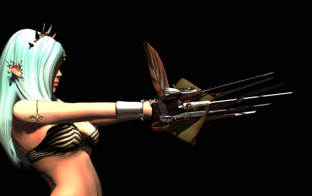 sfs weapon