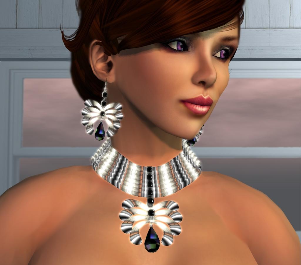 PM Ala folie jewelry