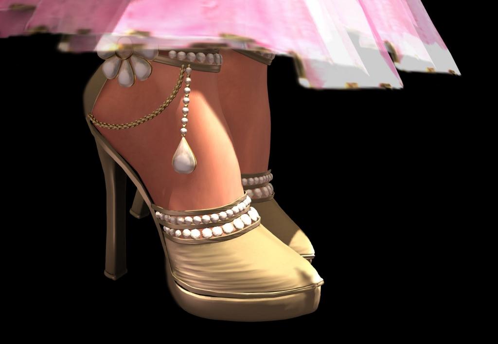 donna flora venice shoes