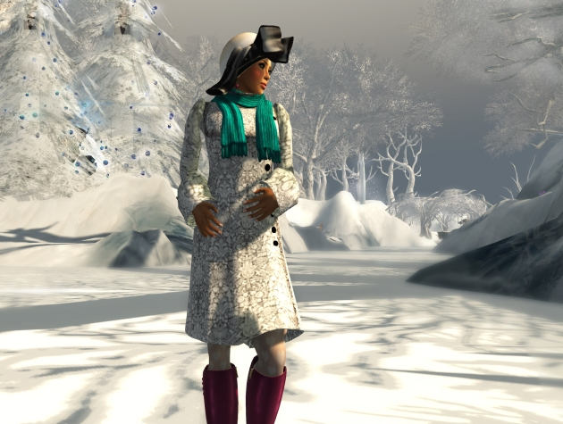 POE6 Coat