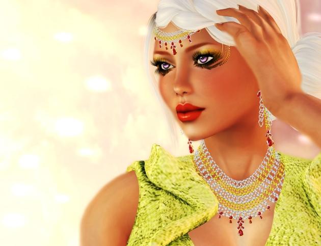 POE6 jewelry