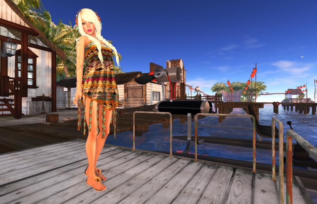 summer-sandals-mesh-dress-front-pier