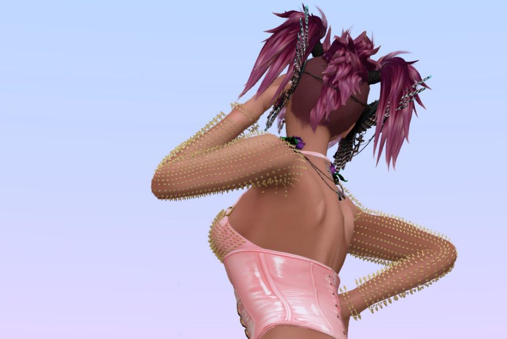 gizza-hair-backa