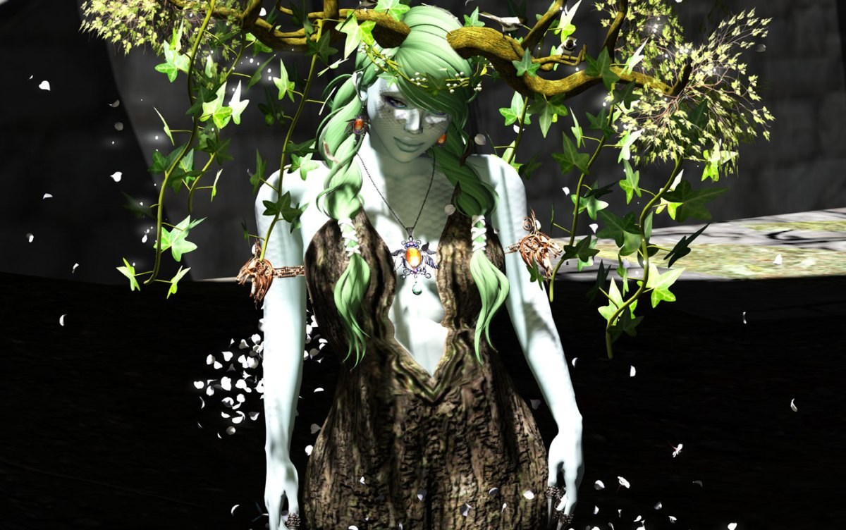 Day-9-Dryad-and-forest-crown